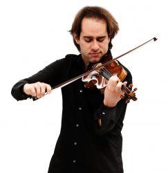 ARTIST Giovanni Guzzo