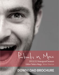 Download Manchester Camerata's 2011/12 Season Brochure