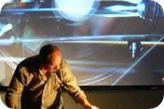 Sound Artist Andrew Deakin