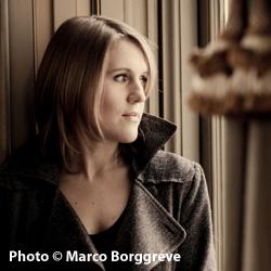 Mezzo Soprano Anna Stephanie