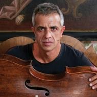 Giovanni Sollima joins Manchester Camerata