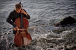 Giovanni Sollima Cellist