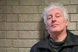 Artist and Musician John hyatt