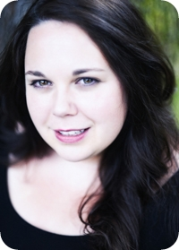 Katherine Broderick Soprano
