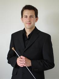 Tim Crooks Violinist