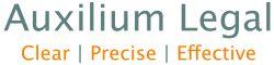 Auxilium Legal Logo