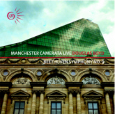 Manchester Camerata's Beethoven 9