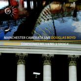 Manchester Camerata's Beethoven 1 & 3