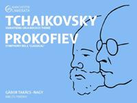 Manchester Camerata's Prokovief and Tchaikovsky