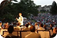 Cholmondeley Concert