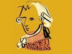 Colne Mozart Madness