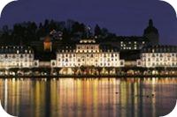Hotel Schweizerhof Luzerne