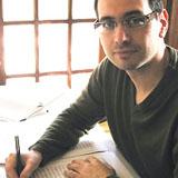 Composer in Residence Brahim Kerkour