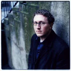 Chris Mayo composer in residence