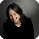 Composer Emily Howard