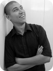 Composer Daniel Kidane
