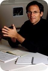 Osvaldo Golijov Composer