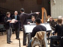 Composers Project image 2011