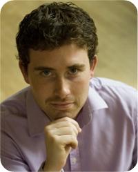 Conductor Geoffrey Paterson
