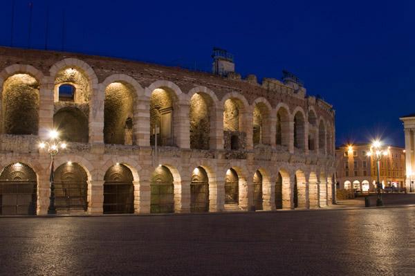 DEV Arena de Verona