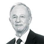 Chairman of Manchester Camerata Geoffrey Shindler
