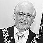 Manchester Camerata Board Director John Sullivan