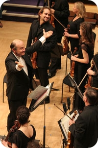 Manchester Camerata Pictures from St Petersburg