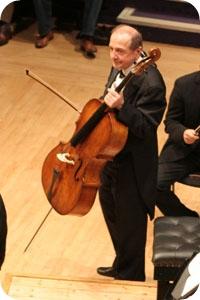 Miklos Perenyi