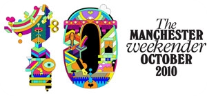 The Manchester Weekender