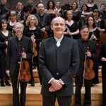Gabor Takacs Nagy and the Orchestra