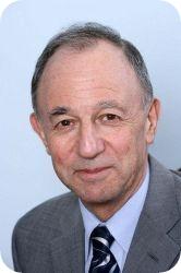 Geoffrey Shindler