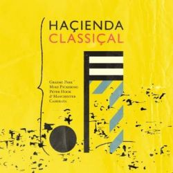 Hacienda Classical Press Release