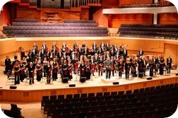 The Halle Orchestra
