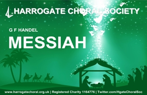 Harrogate Messiah