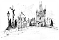 Holidays with Music - Prague