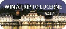 Win a trip to Lucerne with Manchester Camerata