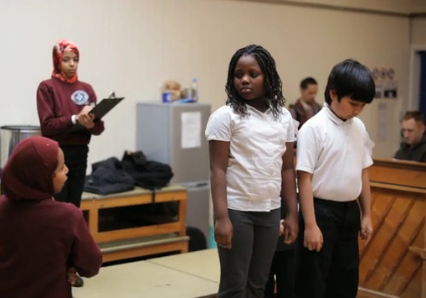 Horrors of War 2012-13