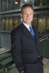 Jonathan Moulds, Presiden Bank of America Merrill Lynch (EMEA)