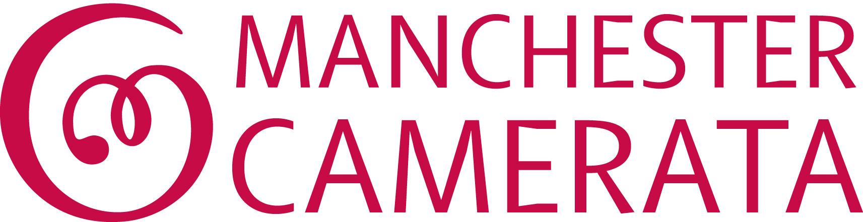 Manchester Camerata logo