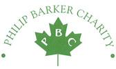 Philip Barker Charity logo