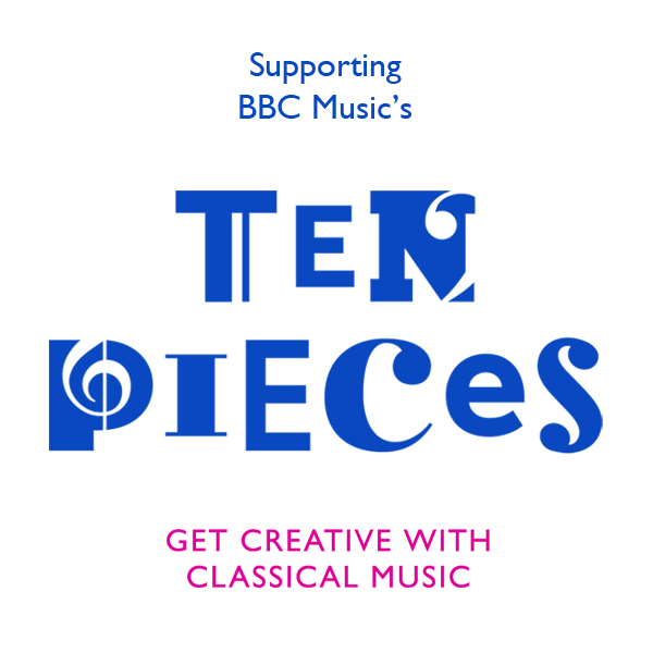 BBC Ten Pieces with Manchester Camerata