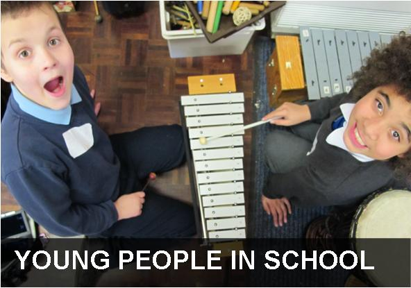 Young People in School