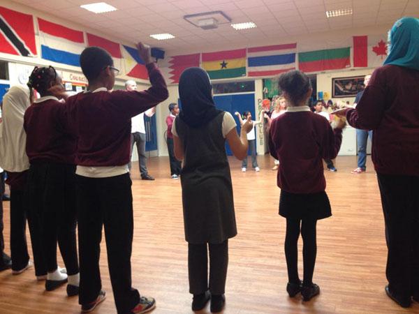 Manchester Academy Summer School
