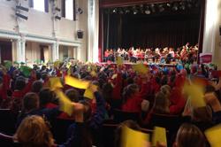 Ulverston Presented Concert