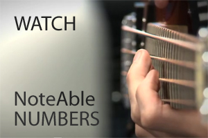 Watch Manchester Camerata's NoteAble Numbers project