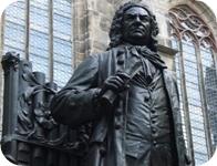 Bach Memorial Leipzig