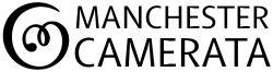 Manchester Camerata logo black