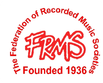 Federation of Recorded Music Socities