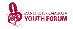 Camerata Youth Forum logo