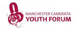 Camerata Youth Forum logo
